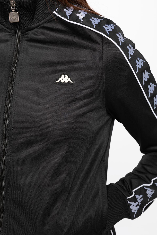 HASINA Women Training Jacket 308008-19-4006 BLACK
