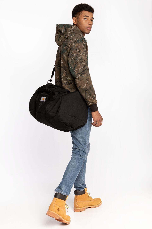 Wright Duffle Bag I028387-8900 BLACK