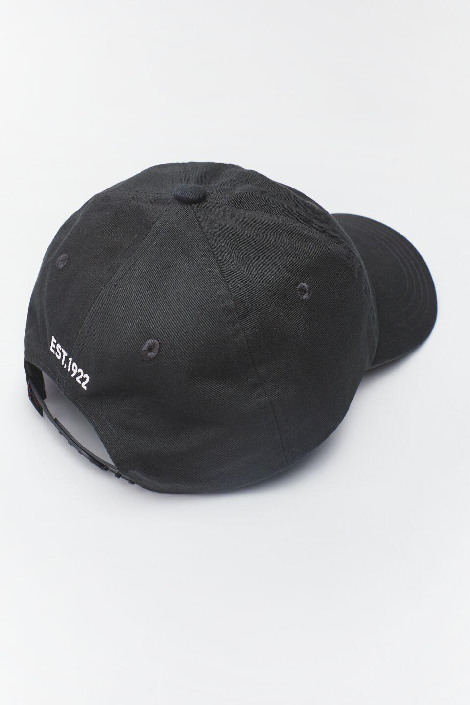 HARDWICK BLK BLACK