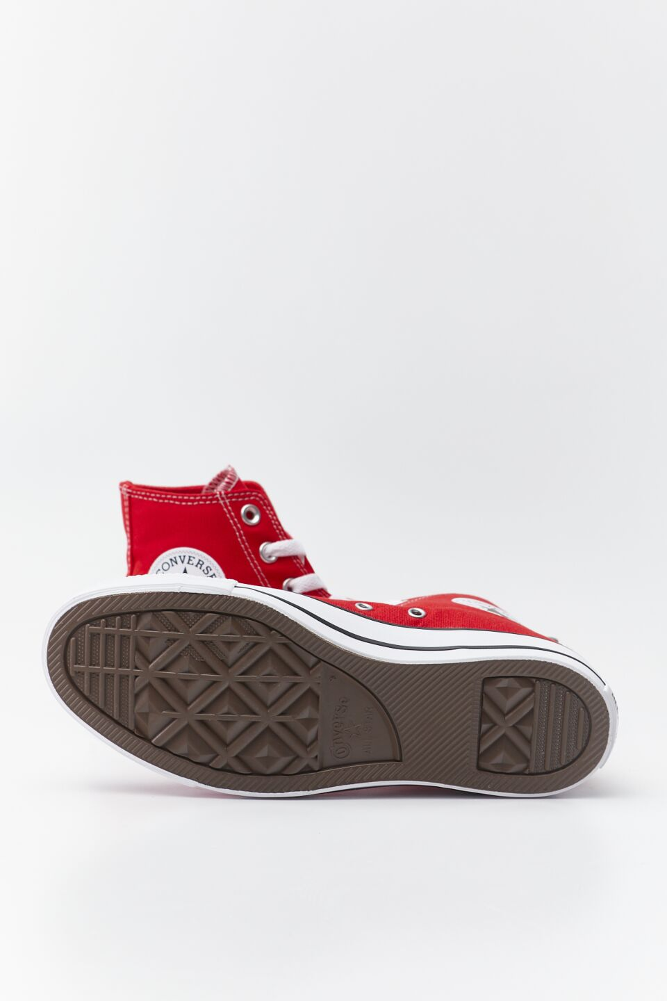 CHUCK TAYLOR ALL STAR SMILE 069 UNIVERSITY RED