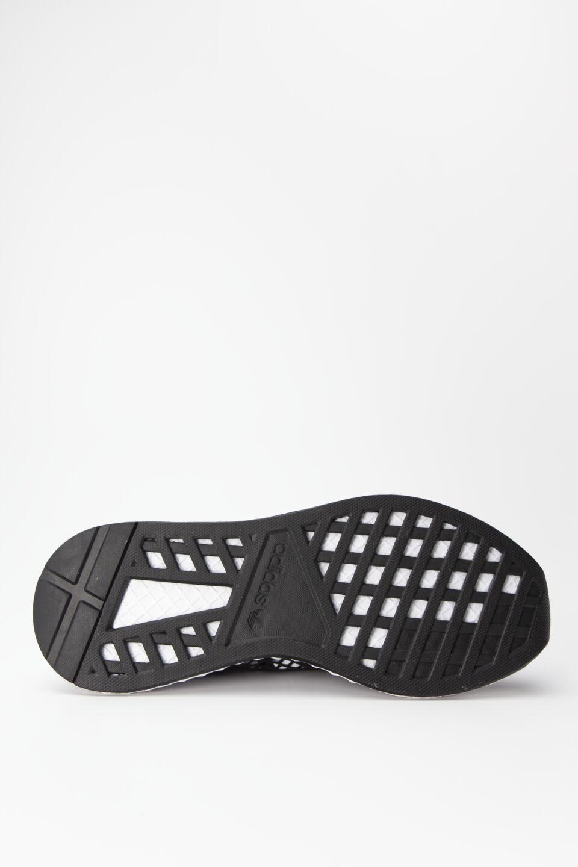 DEERUPT RUNNER 890 CORE BLACK/CLOUD WHITE/CORE BLACK