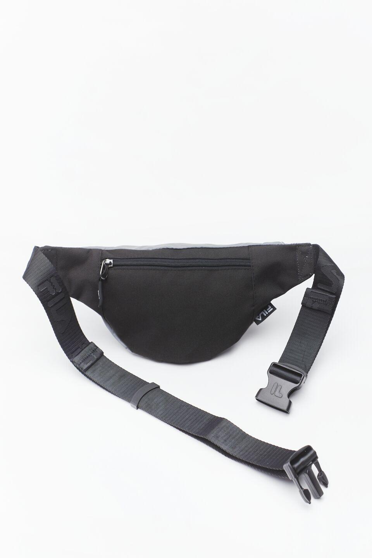 WAIST BAG SLIM J99 SILVER