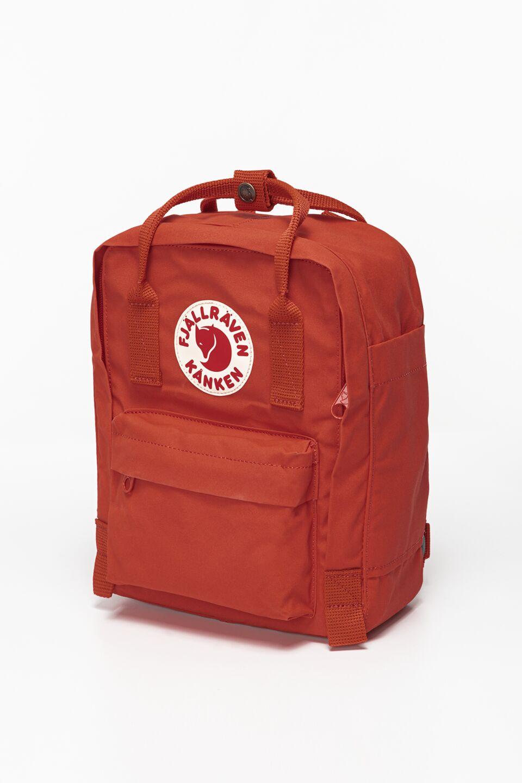 Kanken Kånken Mini F23561-333 ROWAN RED
