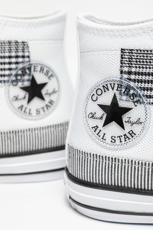 Converse Chuck Taylor All Star 46C WHITE / BLACK / SAIL BLUE